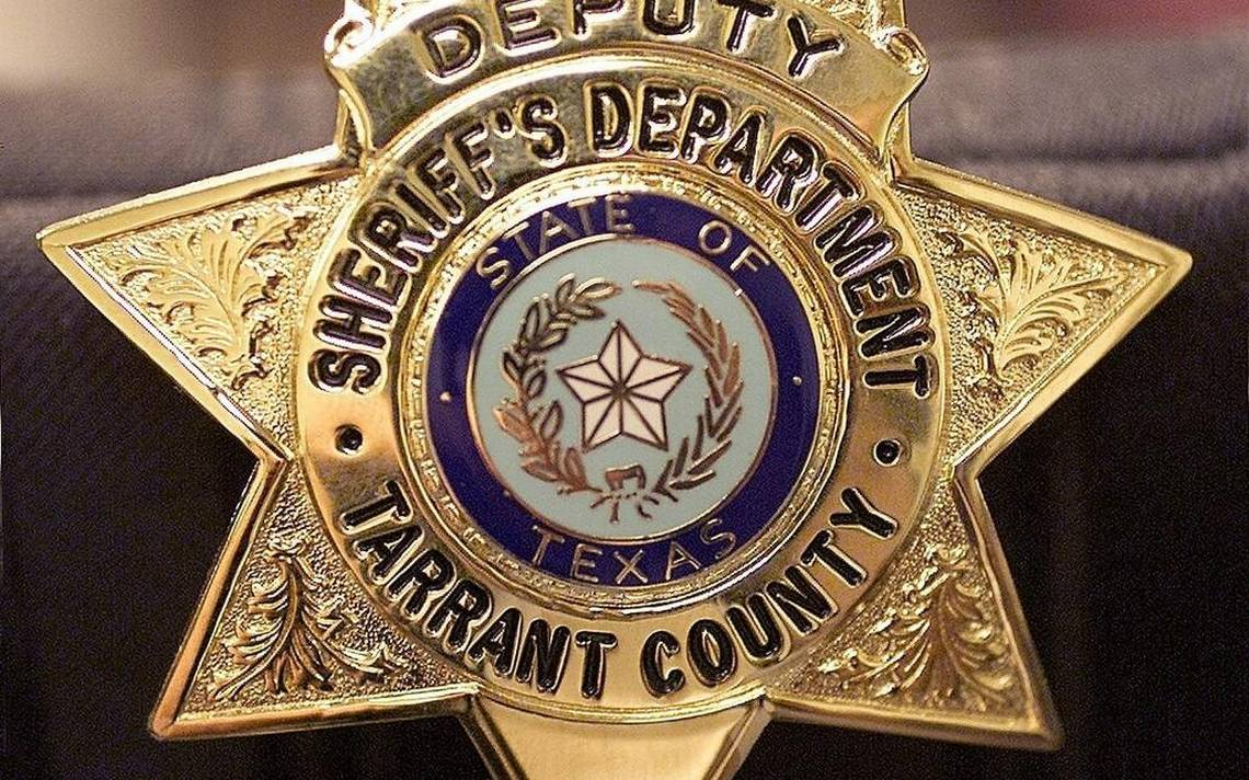 Current Projects - Sheriff's Foundation of Tarrant County